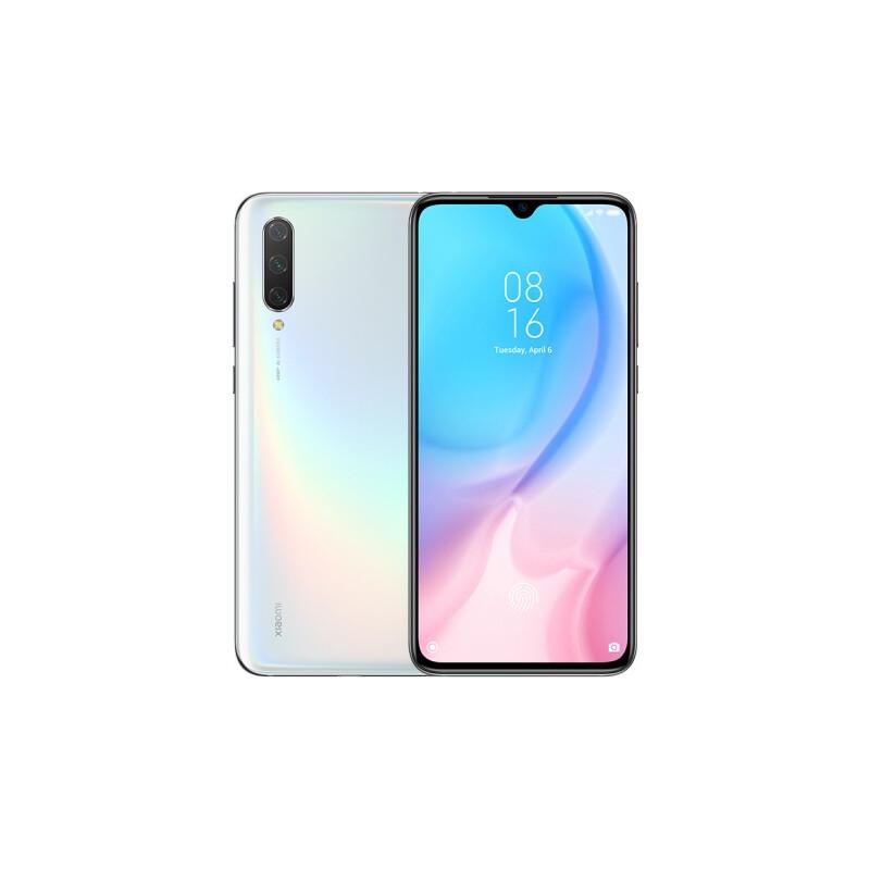 Bruksanvisning Xiaomi Mi 9 Lite (54 sidor)