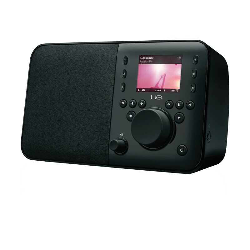 Logitech UE Smart Radio #1