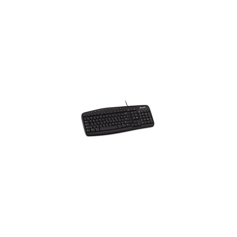 Microsoft Wired Keyboard 500 #1