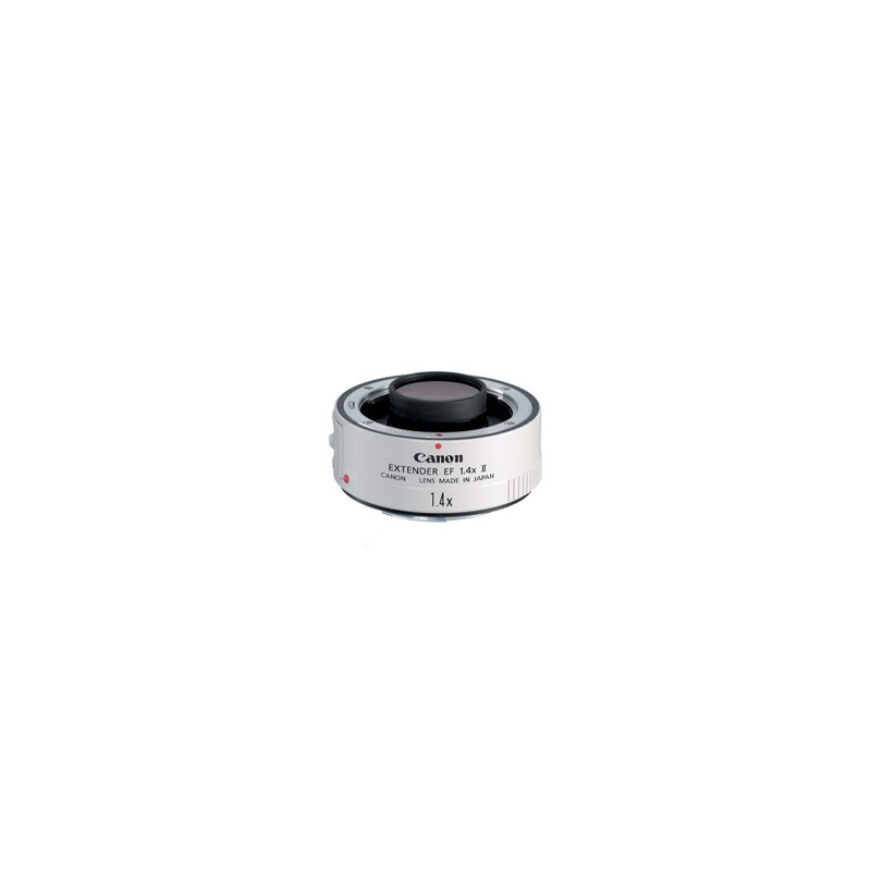 Canon Extender EF 1.4x II - 1