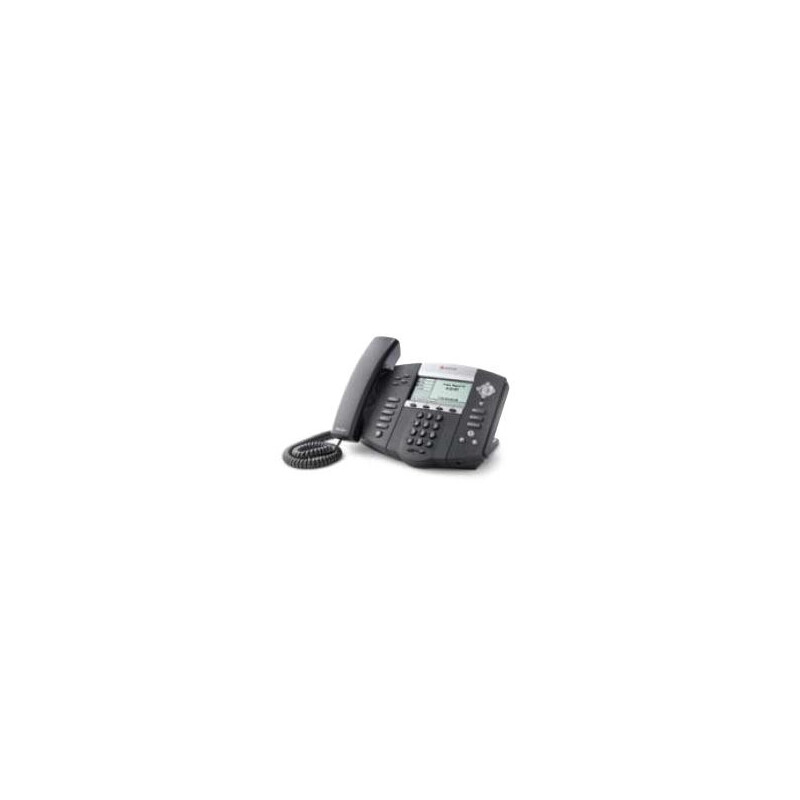 Polycom SoundPoint IP 560 #1
