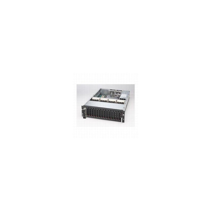 Supermicro SuperChassis 933S1-R760B #1