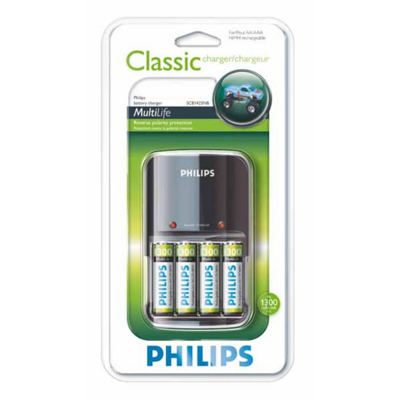 Philips MultiLife SCB1425NB #1