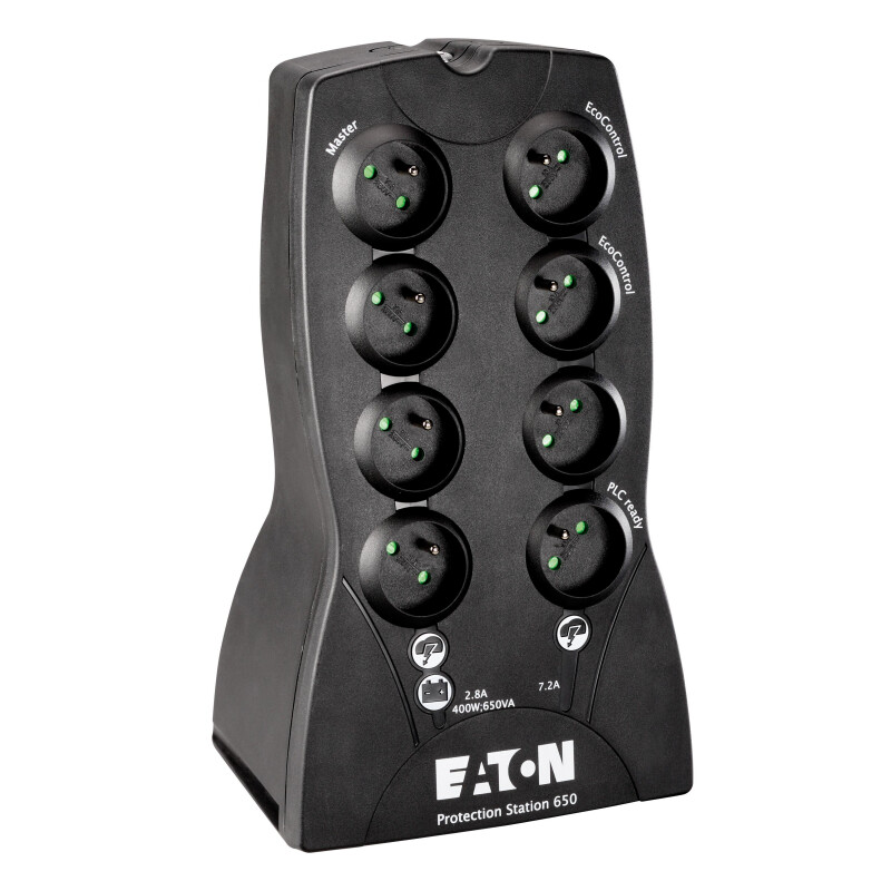 Eaton Protection Station 650 FR #1
