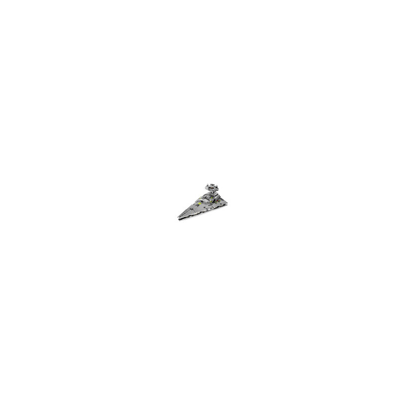 Lego Imperial Star Destroyer (TM) #1