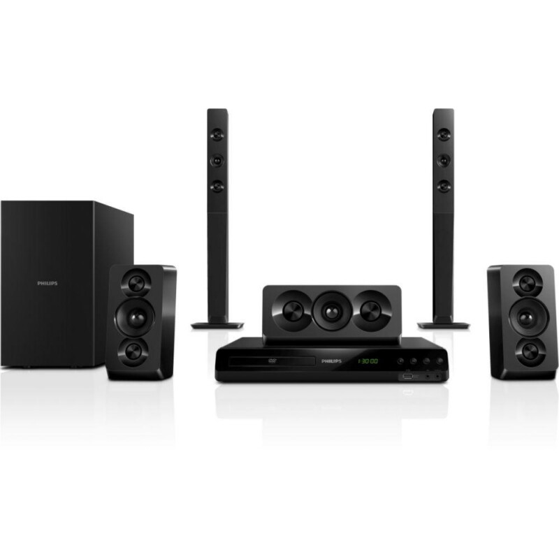 Philips HTD5540 #1