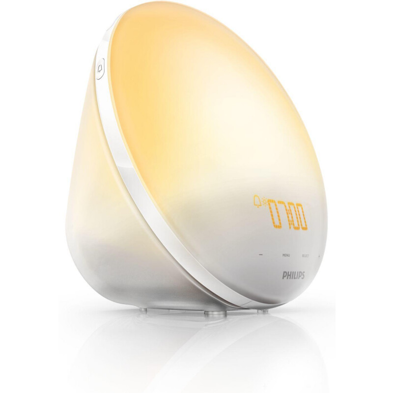 Philips Wake-up Light HF3510 #1