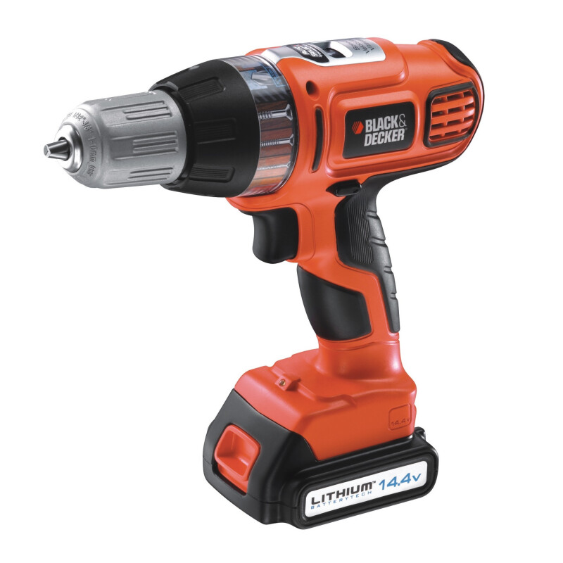 Black & Decker ASL146K #1