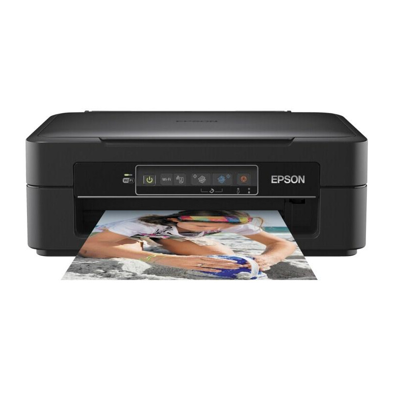 Epson Expression Home XP-235 #1