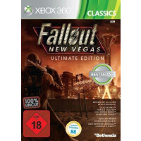 Bethesda Fallout: New Vegas Ultimate Edition (Xbox 360)