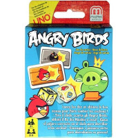 Mattel Angry Birds