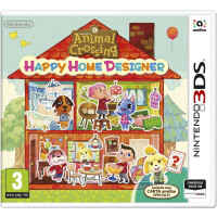 Nintendo Animal Crossing: Happy Home Designer