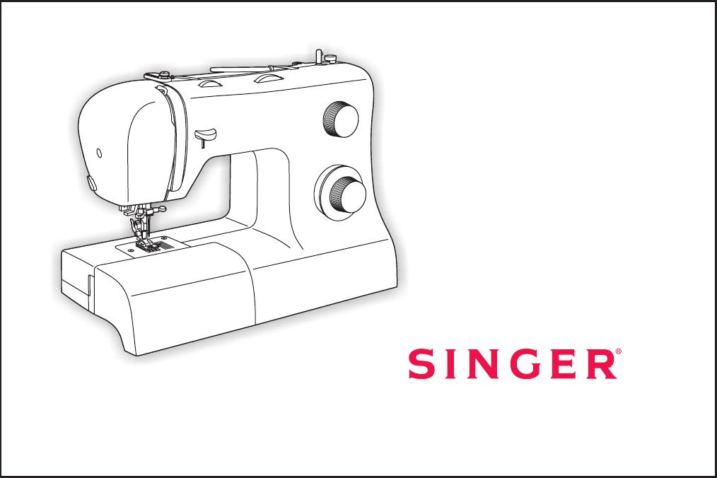 singer symaskin 2273
